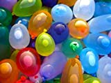 myLife Multi Colored - Flexible Latex Rubber (100 Count Pack - Standard Size) Water Bomb Grenade Balloons (Conquer the Summer Heat Wave)