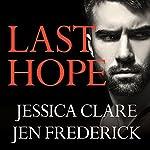 Last Hope: Hitman Series #4 | Jessica Clare,Jen Frederick