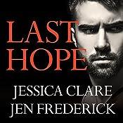 Last Hope: Hitman Series #4 | Jessica Clare, Jen Frederick