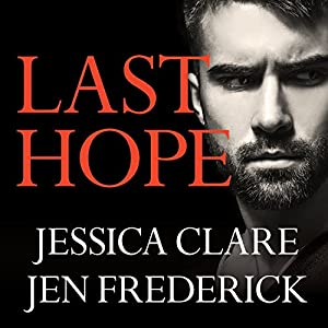 Last Hope Audiobook