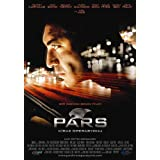 Pars: Operation Cherry Movie Poster (11 x 17 Inches - 28cm x 44cm) (2007) Turkish Style A -