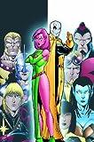Exiles Vol. 14: The New Exiles (X-Men) (v. 14)