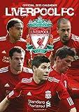 Official Liverpool FC 2011 Calendar