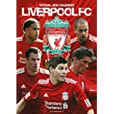 Official Liverpool FC 2011 Calendarby VARIOUS