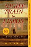 img - for Night Train to Lisbon: A Novel book / textbook / text book