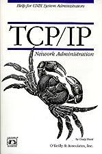 TCP by Craig Hunt