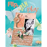 Flip, Spin & Play: Creating Interactive Scrapbook Pages ~ Memory Makers