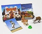 Breyer Pocket Box - Dogs