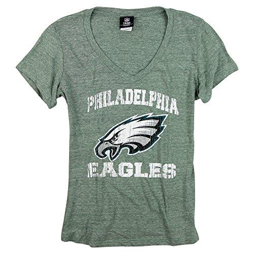 Eagles womens shirt philadelphia eagles womens shirt for Eagles t shirt womens