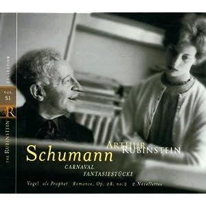 Rubinstein Collection, Vol. 51