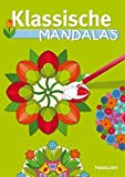 Klassische Mandalas. Malbuch ab 6 Jahren
