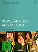 Populärmusik aus Vittula/Arthaus Collection Skan [Import allemand]