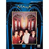 Mana (Spanish) (Authentic Guitar-Tab Editions)