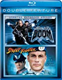 Doom / Street Fighter [Blu-ray] [US Import]