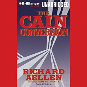The Cain Conversion Audiobook