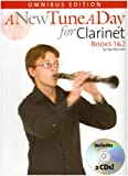 A New Tune a Day for Clarinet: Books 1 & 2