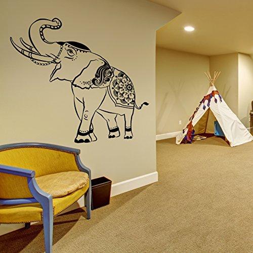 120x-104cm-en-vinyle-autocollant-mural-Lucky-lphant-tronc-jusqu-Thalande-Wise-Richesse-Animal-Art-Sticker-HomeThai-Feng-Shu-Papier-peint-Cadeau-en-alatoire