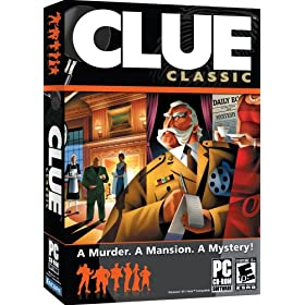 Clue Classic!
