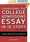 Conquering the College Admissions Ess...