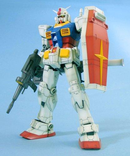 Gundam RX-78-2 Gundam Ver O.Y.W. MG 1/100 Scale
