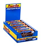 Powerbar Protein Plus Chocolate 55g Pack of 15