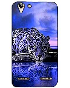 Zoyo Lenovo Vibe K5 Plus Back Cover Designer Hard Case Printed Cover