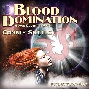 Blood Domination Audiobook