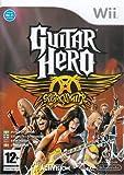 Guitar Hero Aerosmith Solus (Wii)