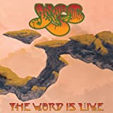 The Word Is Live (US Release)