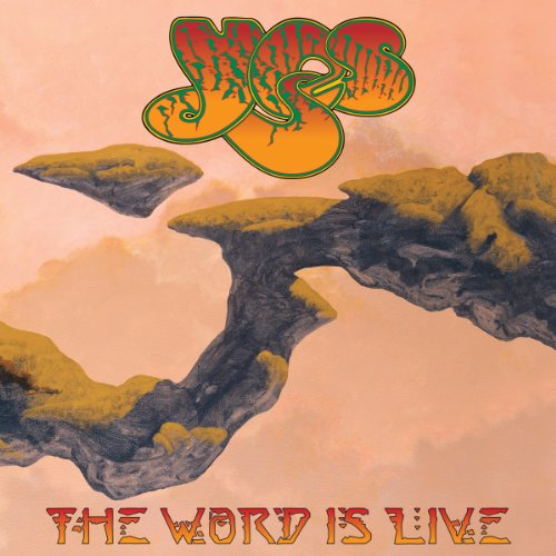 Yes: The Word is Live