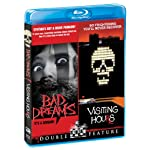 [US] Bad Dreams / Visiting Hours (1982-1988) [Blu-ray]