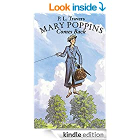Mary Poppins Comes Back (Armada Lions)
