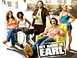 Download My Name Is Earl Episodes at Amazon Unbox