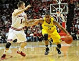 Trey Burke Michigan Wolverines 8x10 Photo #3- (Mint Condition) at Amazon.com