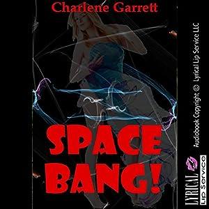 Space Bang Audiobook