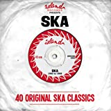 Various Artists Island Presents: Ska