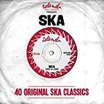 Island Records Presents Ska (2CD)