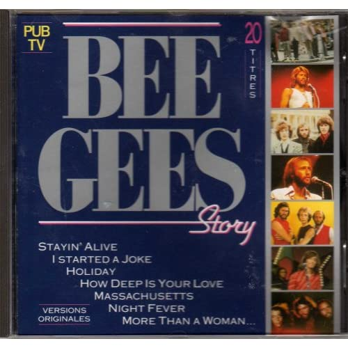 Bee Gees Story preview 0