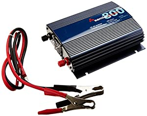 Samlex Solar SAM-800-12 SAM Series Modified Sine Wave Inverter from Samlex America