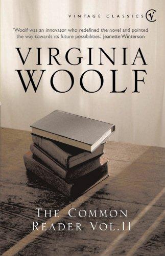 The Common Reader: Volume 2: v. 2 (Vintage Classics)