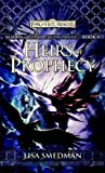 Heirs of Prophecy: Sembia: Gateway to the Realms, Book V (0786942908) by Smedman, Lisa