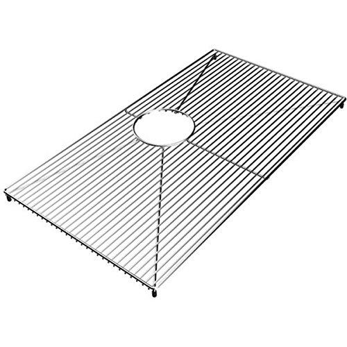 Elkay LKFOBG2816SS Bottom Grid, Stainless Steel (Elkay Stainless Steel Sink Grid compare prices)