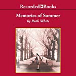 Memories of Summer | Ruth White