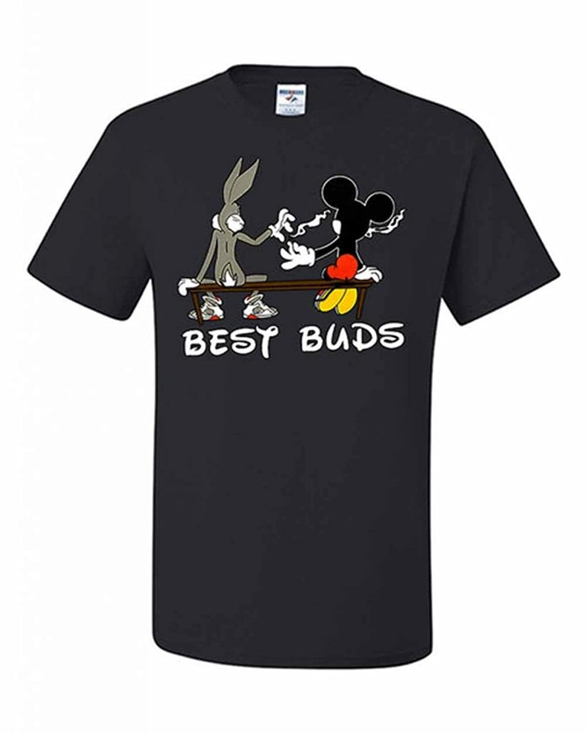 Bugs Bunny And Mickey Mouse Smoking Weed Mickey Mouse Smoking Weed