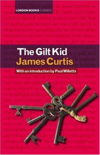 The Gilt Kid PDF