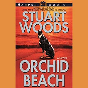 Orchid Beach Audiobook