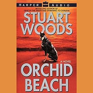 Orchid Beach Audiobook