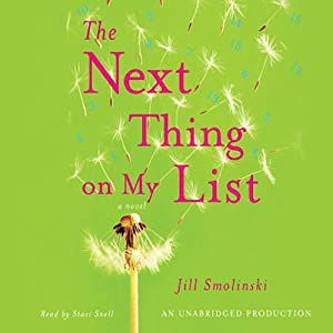 The Next Thing on My List | [Jill Smolinski]