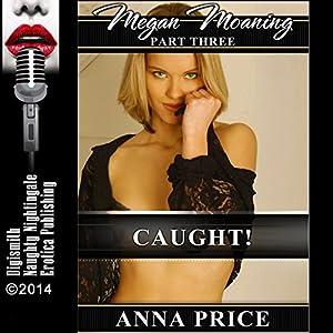 Caught! Audiobook