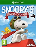 Cheapest Peanuts Movie Snoopy's Grand Adventure (Xbox One) on Xbox One